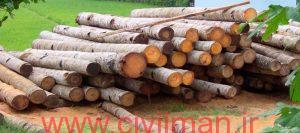 مصالح چوبي